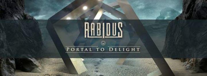 Rabidus Tour Dates