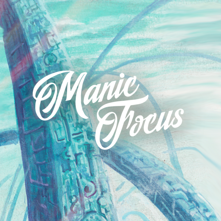 Manic Focus Tour Dates