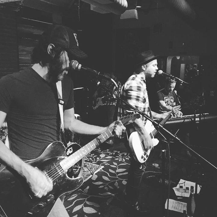 Brandon Callies Band Tour Dates