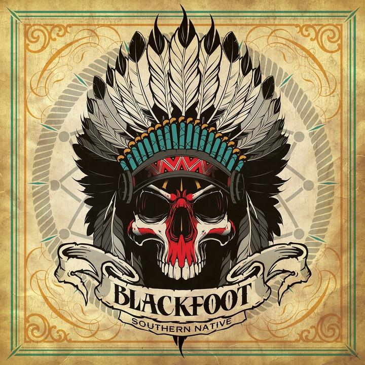 Blackfoot @ Q & Z Expo Center - Ringle, WI