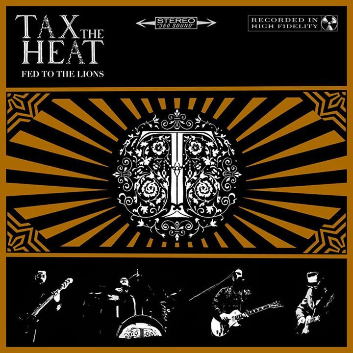 Tax The Heat @ Tramshed - Cardiff, United Kingdom