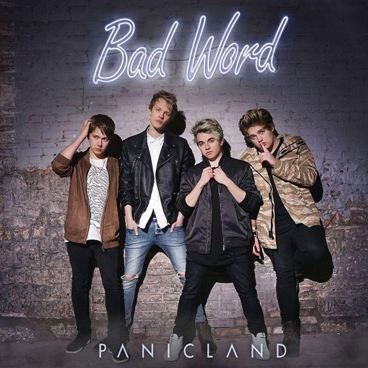 Panicland Tour Dates