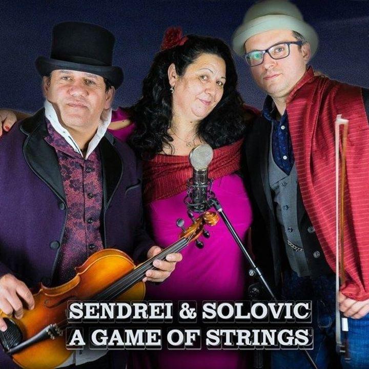 Sendreiovci & Kokavakere Lavutara Tour Dates