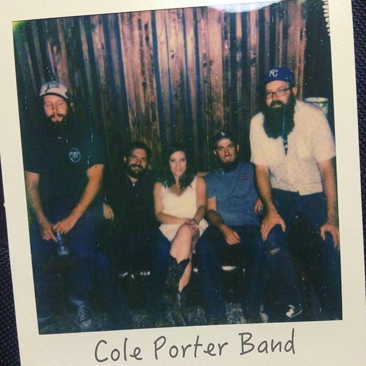 Cole Porter Band Tour Dates