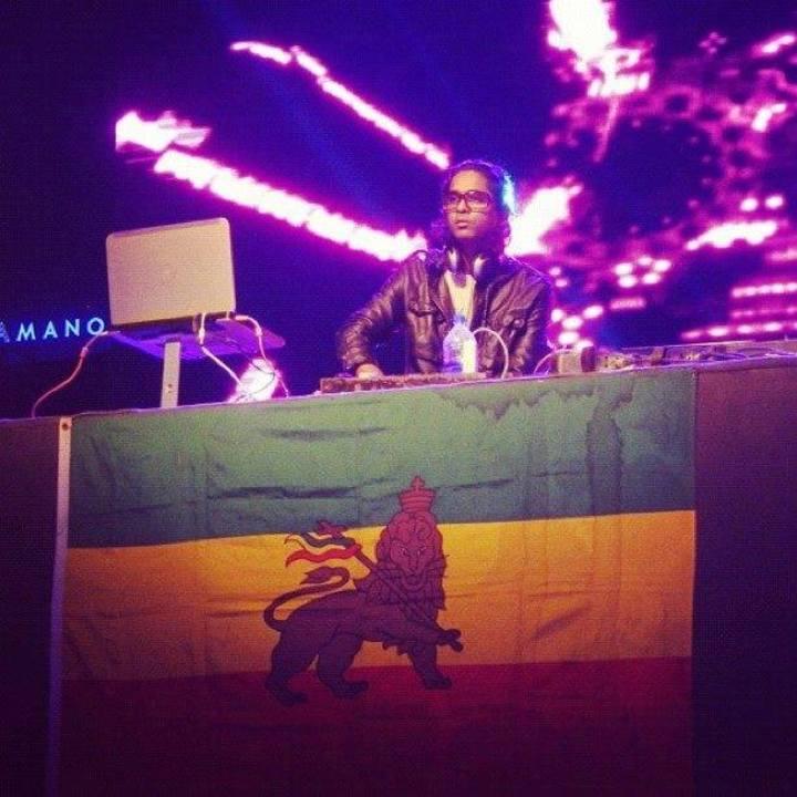 DJ AmuL Tour Dates