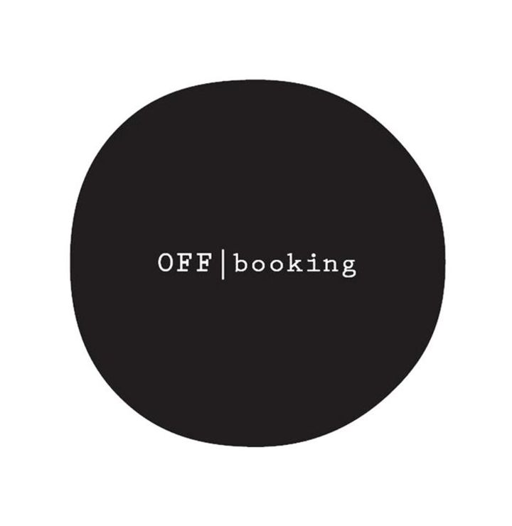 Off Booking Tour Dates