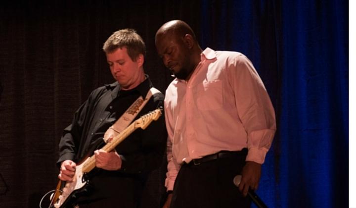 Moses Jones Band @ Apex Sports Lounge - Aurora, CO