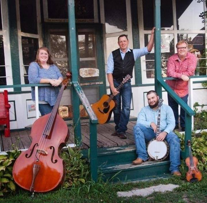 Borderline Bluegrass Tour Dates