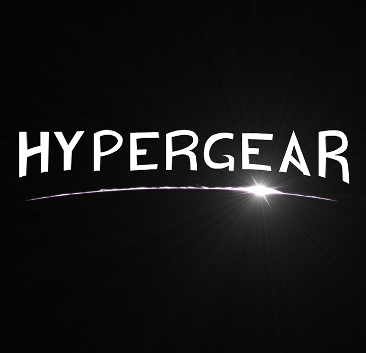 Hypergear Tour Dates