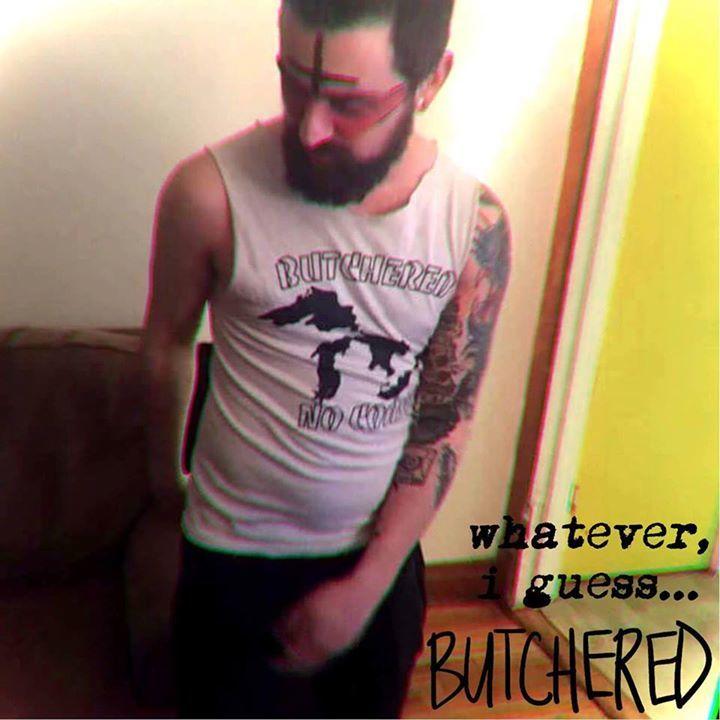 Butchered Tour Dates