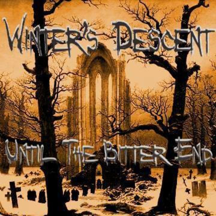 Winter's Descent Tour Dates