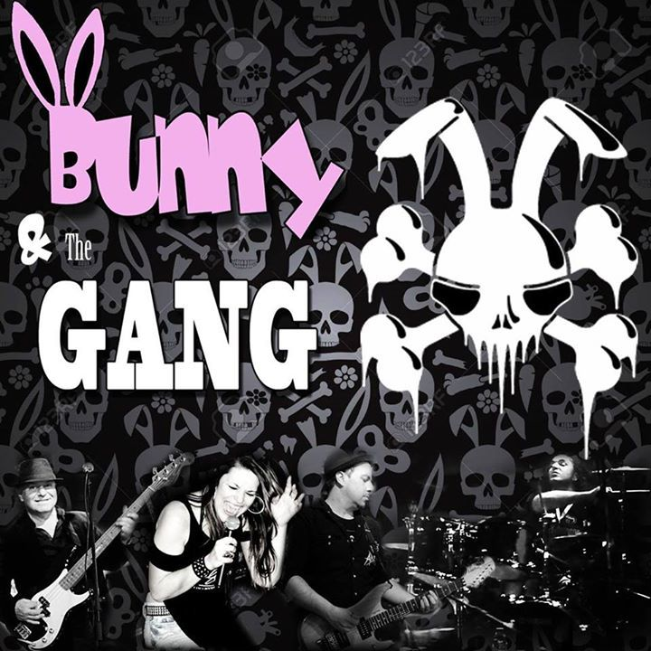 Bunny & the Gang @ Wild & Company - Albufeira, Portugal