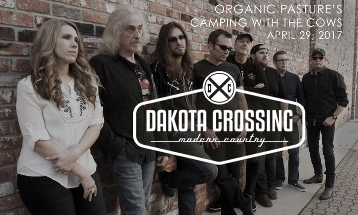 Dakota Crossing @ Organic Pastures Dairy - Fresno, CA
