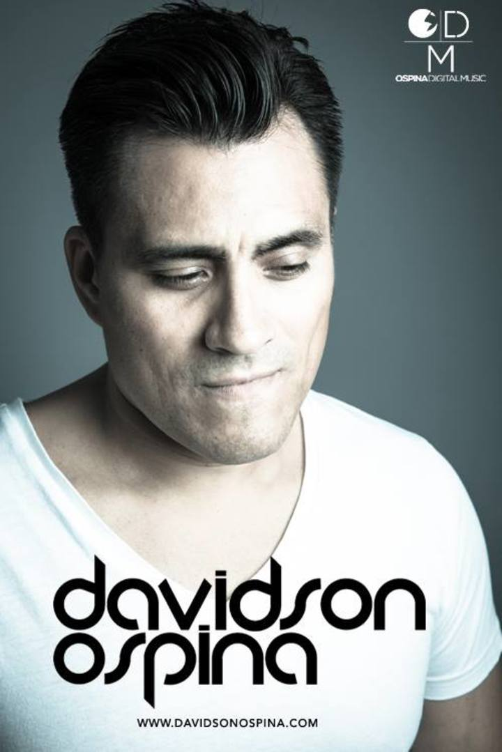 Davidson Ospina (Fan Page) Tour Dates