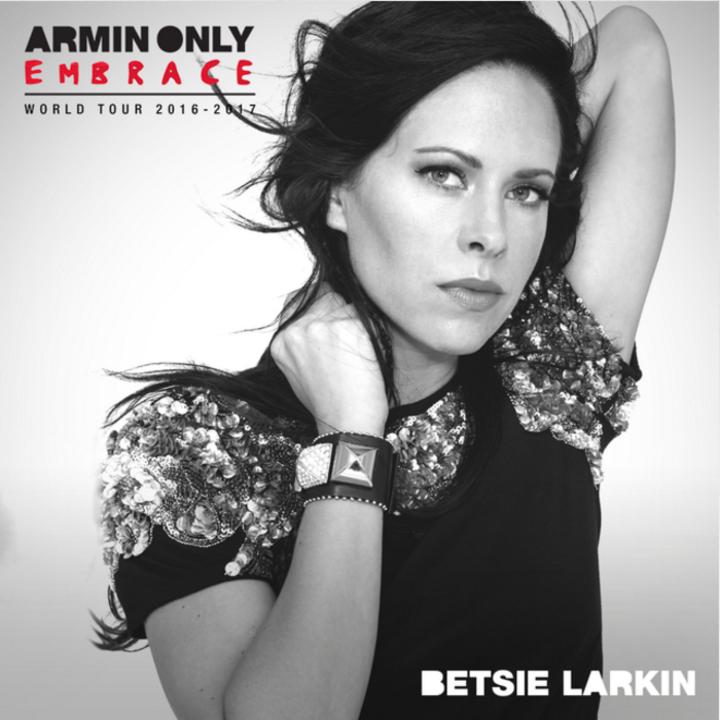 Betsie Larkin @  OLYMPISKI ARENA - Moscow, Russian Federation