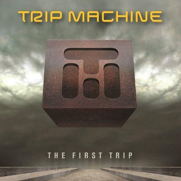 Trip Machine Tour Dates
