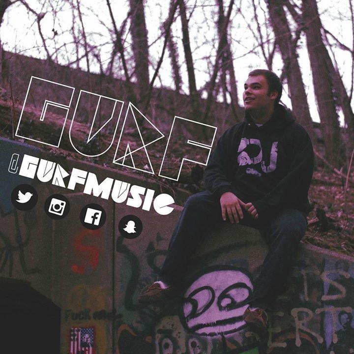 DJ Gurf Tour Dates