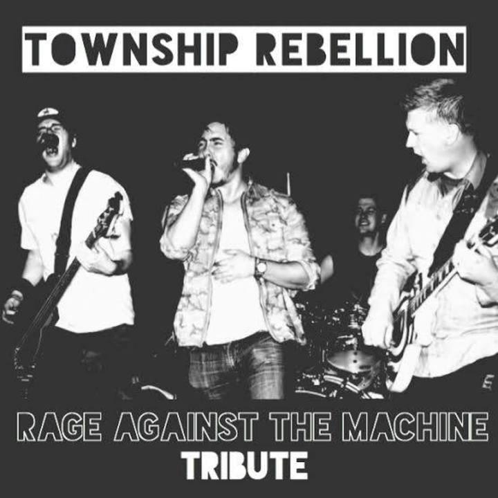 TOWNSHIP REBELLION Tour Dates