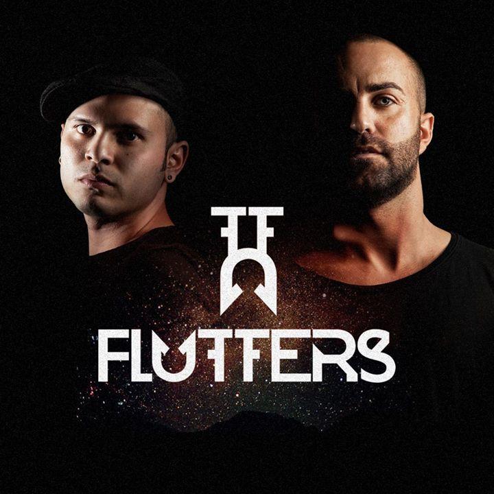 FLUTTERS Tour Dates