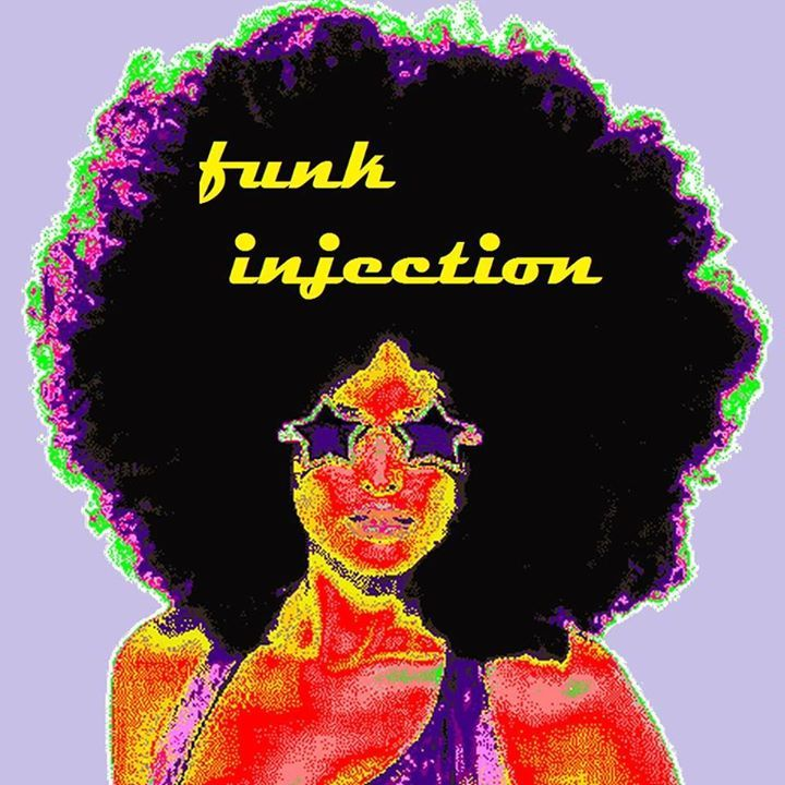 The Funk Injection Tour Dates