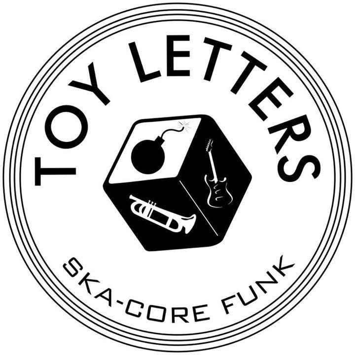 Toy Letters Tour Dates