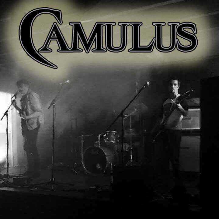 camulus Tour Dates