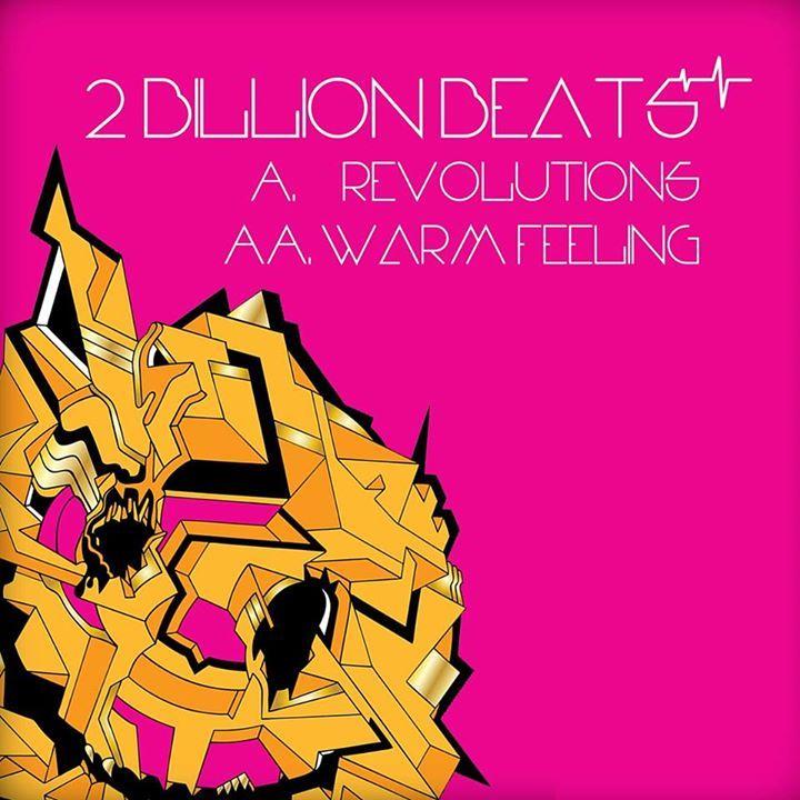 2 Billion Beats Tour Dates