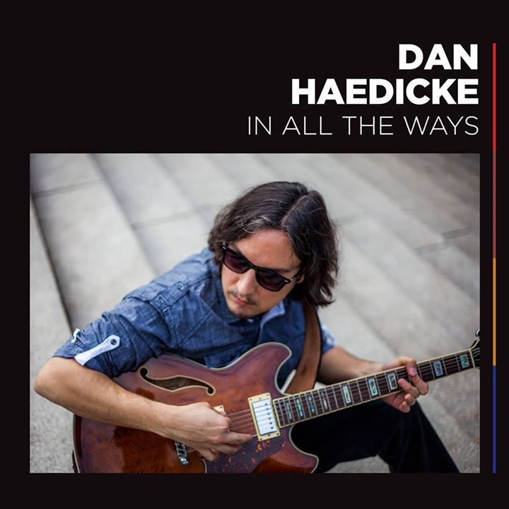 Dan Haedicke Tour Dates