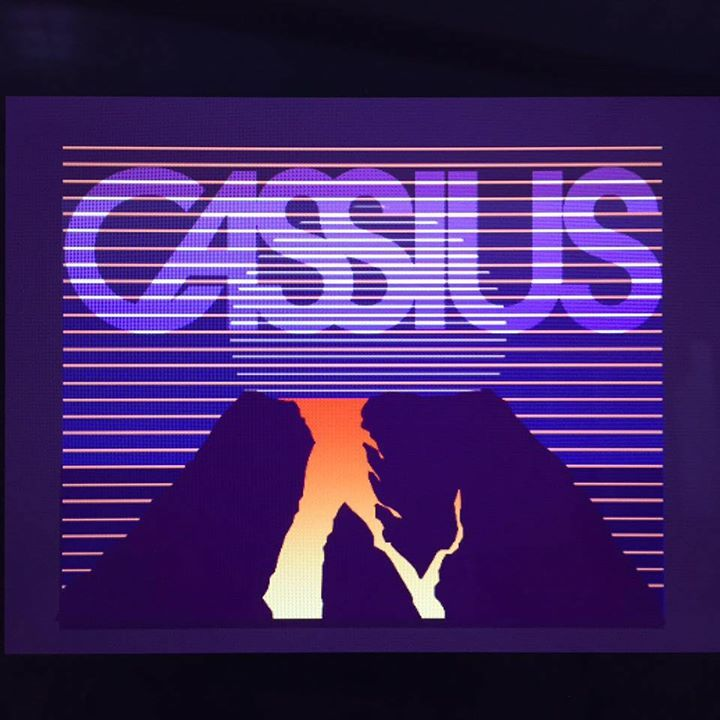 Cassius Tour Dates