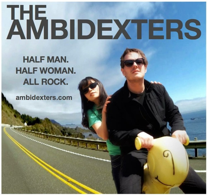 The Ambidexters Tour Dates
