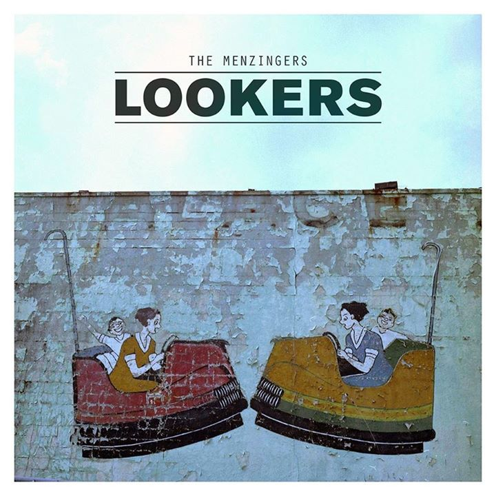 The Menzingers @ Backspace - Portland, OR