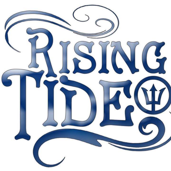 Rising Tide Tour Dates