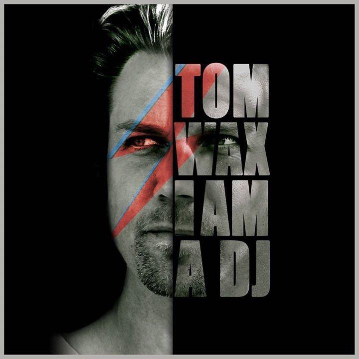 Tom Wax Tour Dates