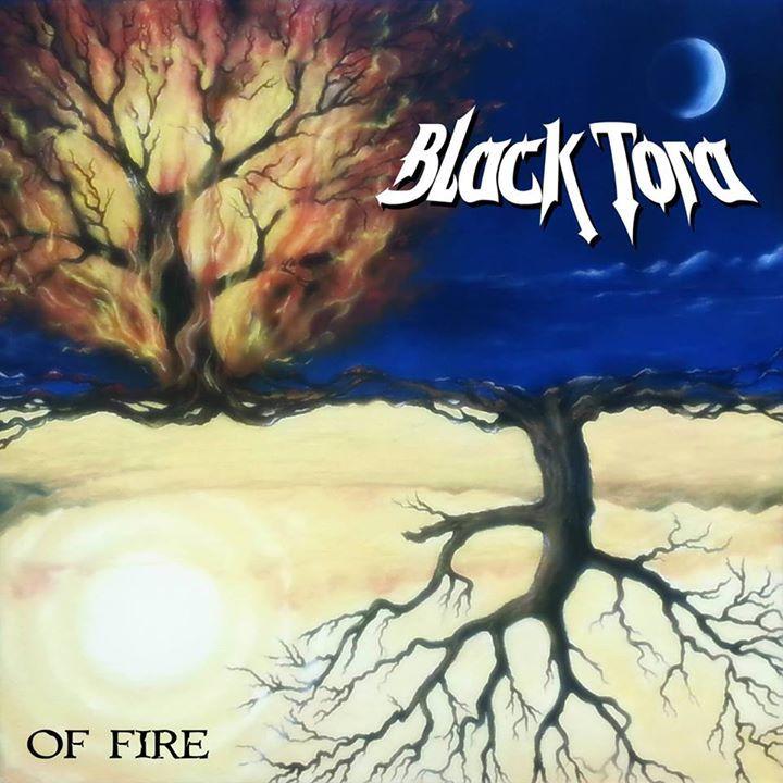 Black Tora Tour Dates