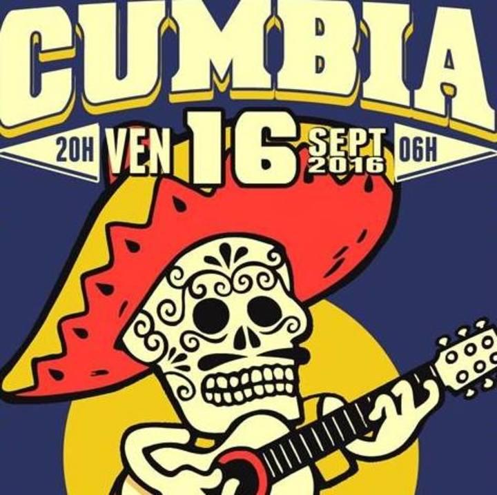 MamA CumbiA SounD SysteM Tour Dates
