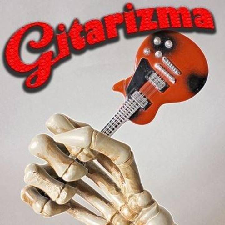 GiTARiZMA Tour Dates
