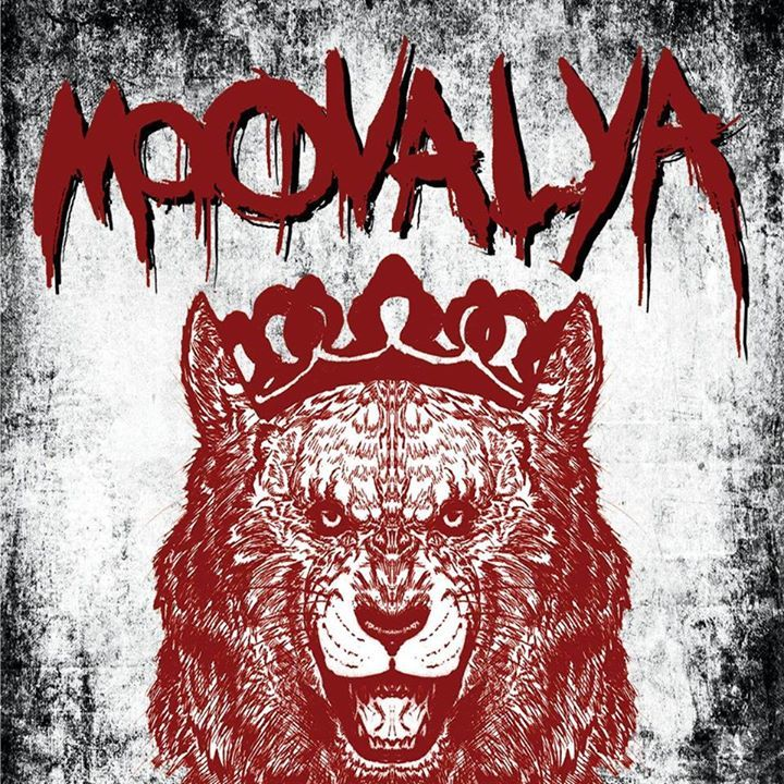 Moovalya Tour Dates