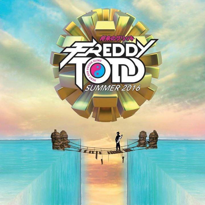 Freddy Todd Tour Dates
