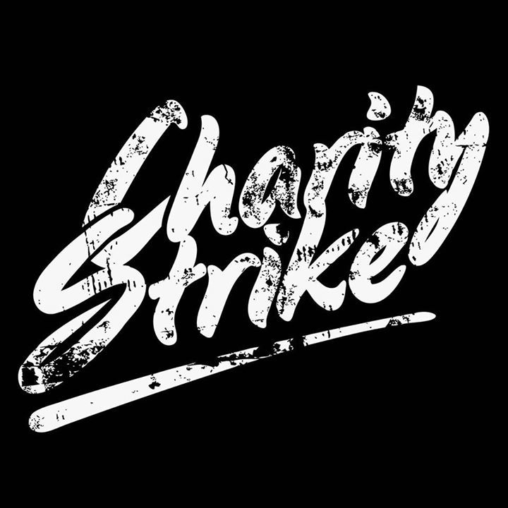 Charity Strike Tour Dates