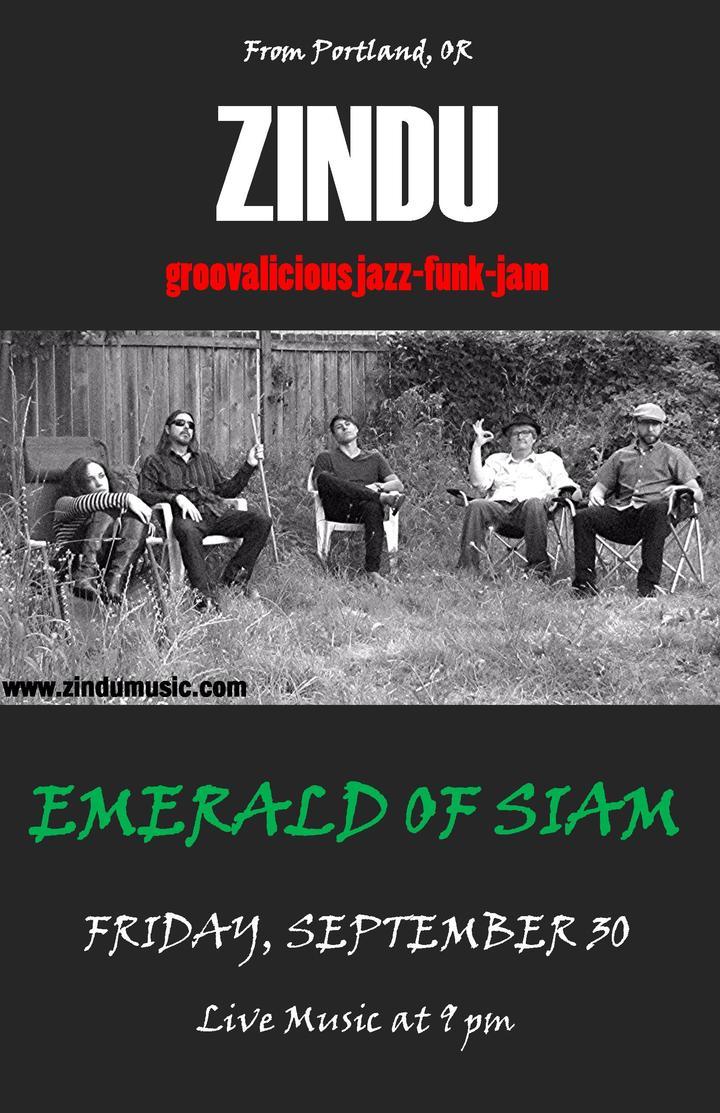 Zindu @ Emerald of Siam - Richland, WA