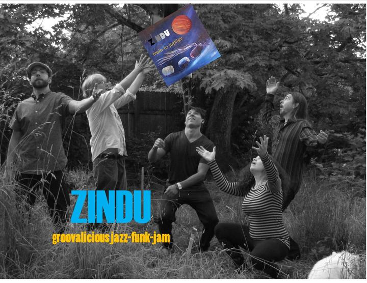 Zindu @ The Blue Room - Portland, OR