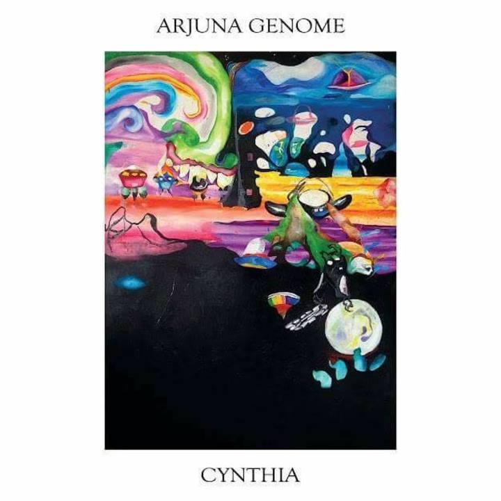 Arjuna Genome Tour Dates