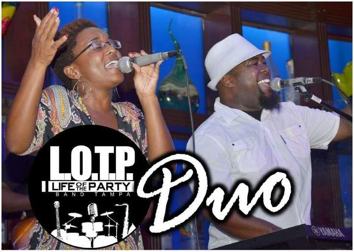 LOTP Band Tampa, FL @ Gill Dawgs - Port Richey, FL
