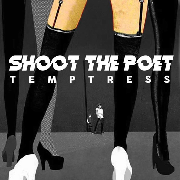 Shoot the Poet Tour Dates
