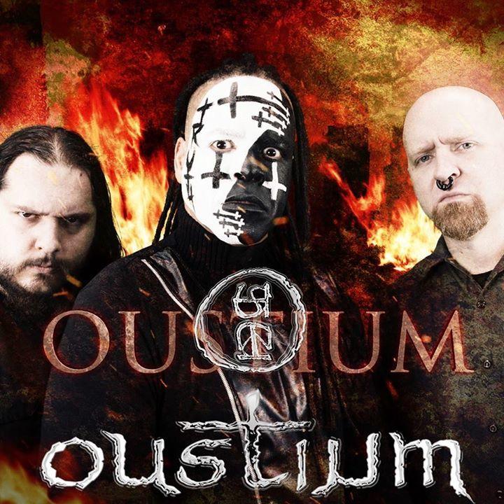 Oustium Tour Dates