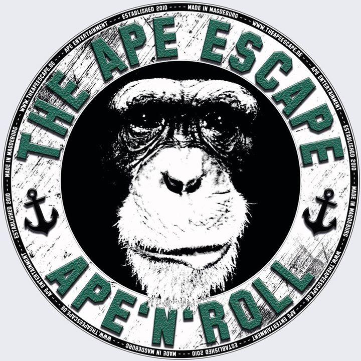 The Ape Escape Tour Dates