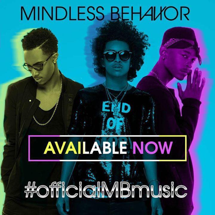 Mindless Behavior Tour Dates