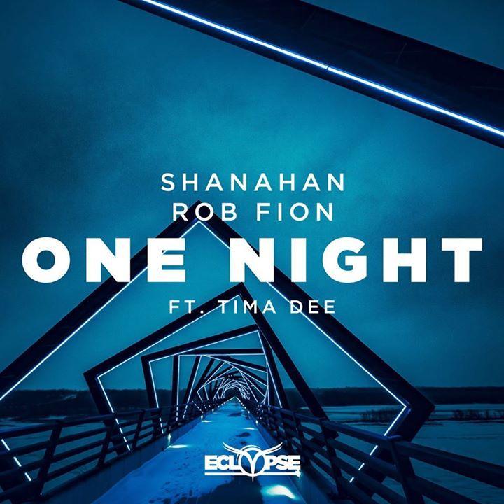 Shanahan Tour Dates