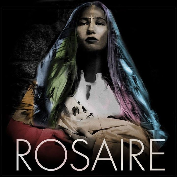 Rosaire Tour Dates
