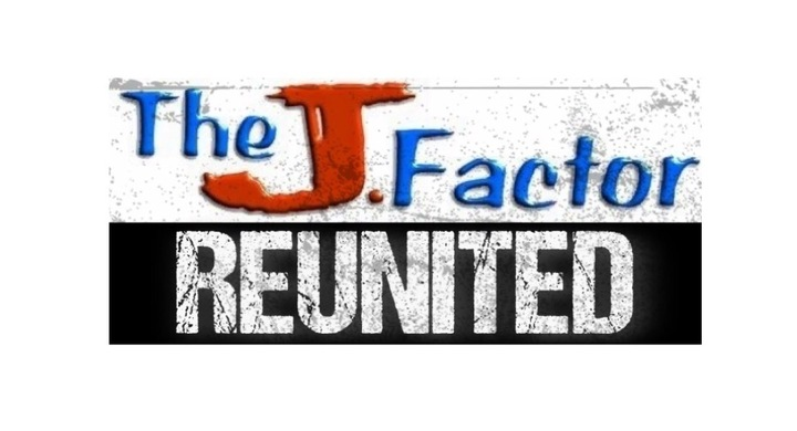 The J. Factor Reunited Tour Dates